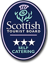 Hunters Cabins Scottish Tourist Board 3 Star Self Catering Holiday Cabin Accommodation